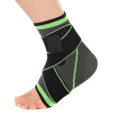 Basketball, protectiveequipment, anklebrace, Running