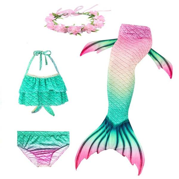 mermaid, girlswimsuit, mermaidtailsforswimming, Princess