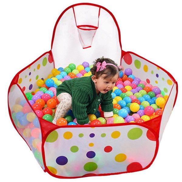 popupballtent, Toddler, Sports & Outdoors, balltent