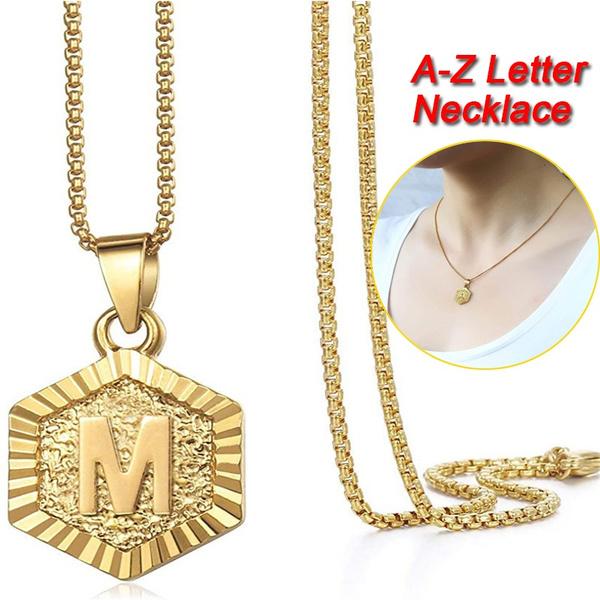 Jewelry, Chain, Women jewelry, namenecklace