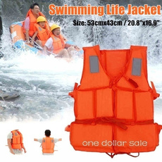 swimmingaid, driftinglifejacket, Vest, Fashion