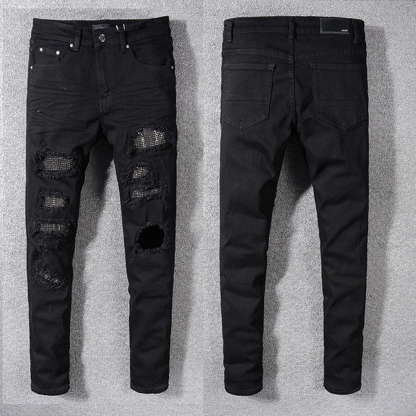 men jeans, pants, street style, Hip Hop