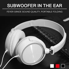 Headphones, Headset, Stereo, hifistereo