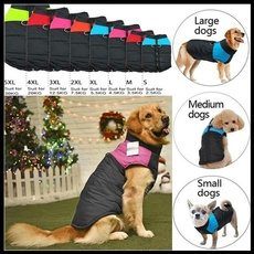 Pet Dog Clothes, Fashion, Winter, Waterproof