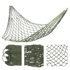Nylon, doublehammock, camping, cing