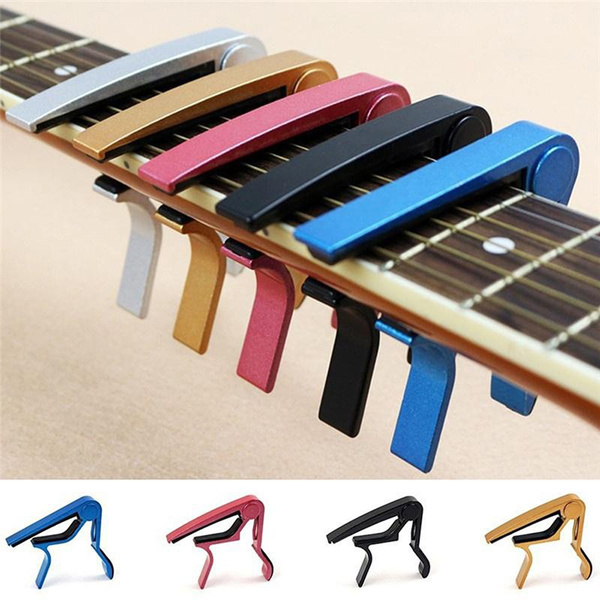 Fashion, Electric, Acoustic Guitar, homeampliving