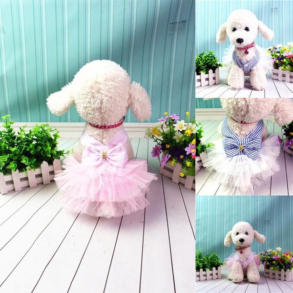 dog dresses, dogsclothe, princess dress, Pet Apparel
