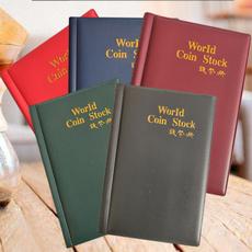 pocketstorage, moneycoinbook, Fashion, pocketbook