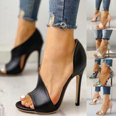 Summer, Sandals, Fashion, Womens Shoes