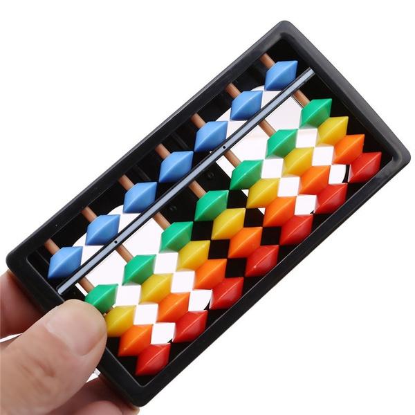 abacustoy, Toy, calculatingtool, Chinese