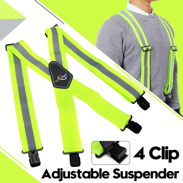 suspenders, safetysuspendersbelt, Fashion Accessory, toolbeltbrace