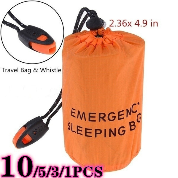 sleepingbag, Hiking, survivalemergencygear, camping