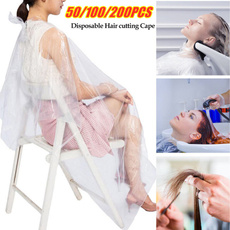 apron, hairdressingcape, haircutapron, Waterproof