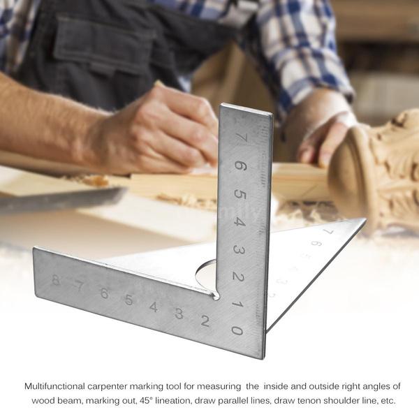 carpentrysquare, woodworkingmeasuringtool, woodwork, ruler