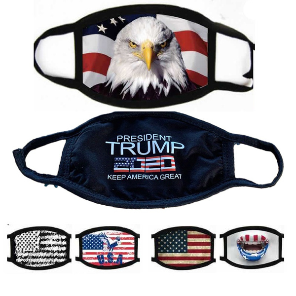 presidentialcampaign, mouthmask, washablemask, Masks