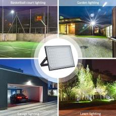 spotlightsfloodlight, Outdoor, led, Garden