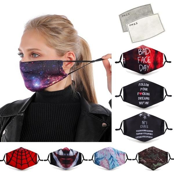 Fashion, dustmask, Masks, masksforflu