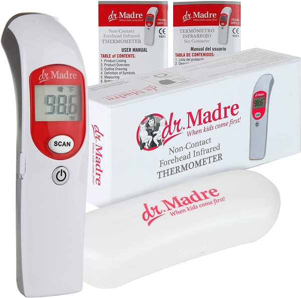 portablethermometer, lcd, Family, Thermometer