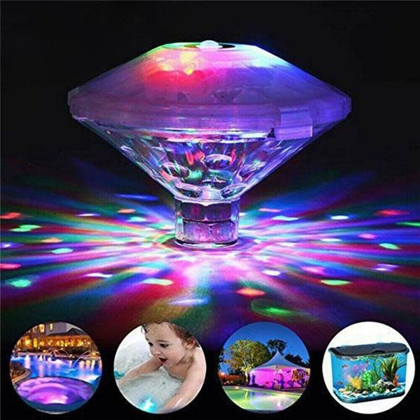 poollightsled, floatinglight, led, underwaterlight