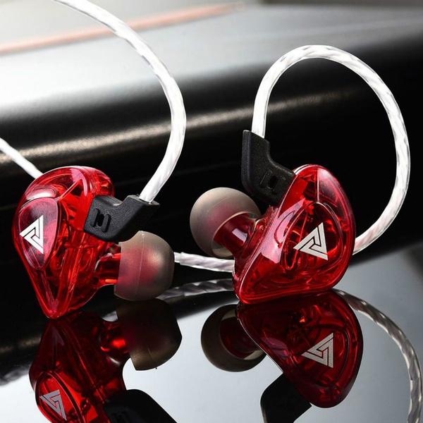 Heavy, Headset, Ear Bud, Earphone