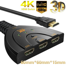 hdmiswitch, Video Games, 3dhmdisplitter, Hdmi