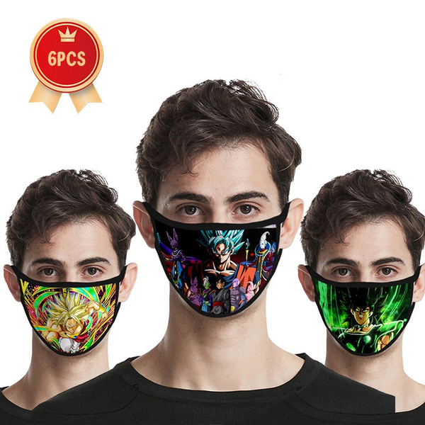 Cotton, black, dustmask, antifog