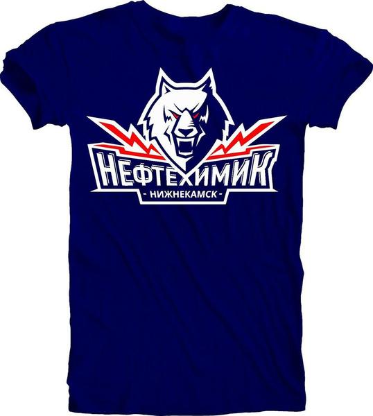 Shirt, neftekhimik, Nhl, Men