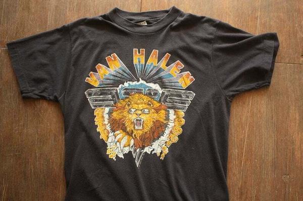 Fashion, 1982, Shirt, Men