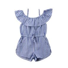 sunsuitoutfit, #Summer Clothes, babygirlsclothe, rompersjumpsuit