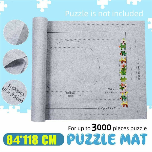 storagepuzzlesaver, playmat, Blanket, Jigsaw