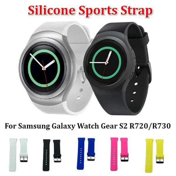 Sport, galaxywatchr720band, watchcaseforsamsunggalaxywatchgears2, Samsung