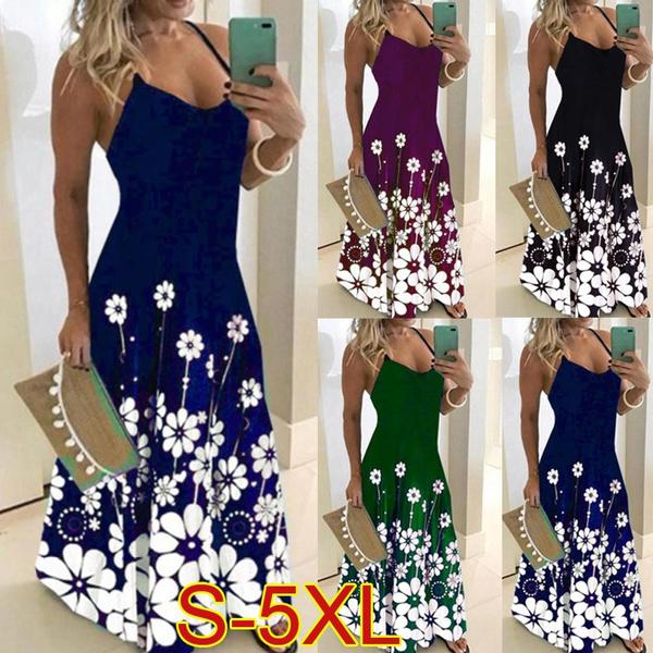 Swing dress, Fashion, Summer, long dress