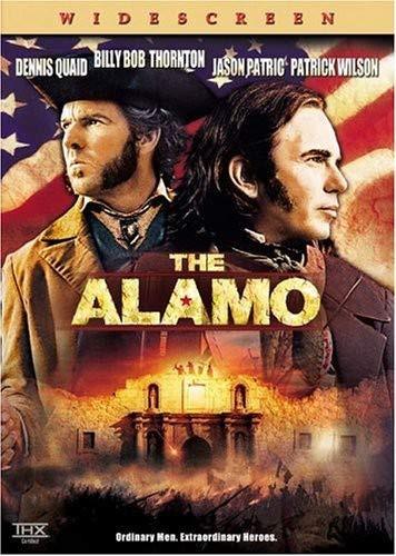 alamo, the, widescreen