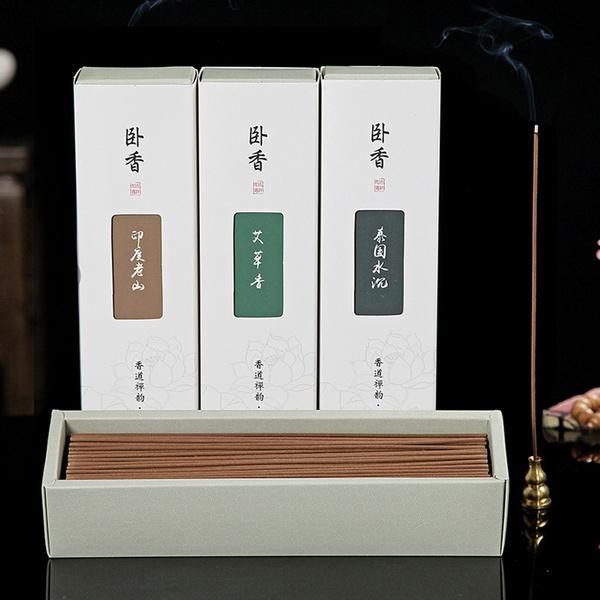 yogaincense, incensestick, floralscent, Home & Living