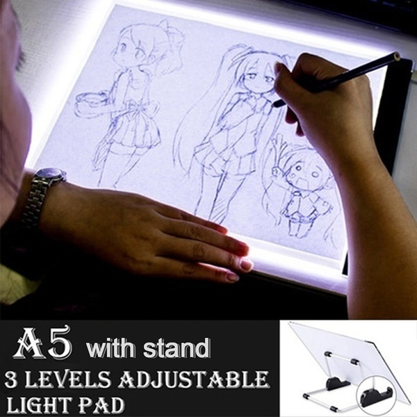 ledwritingboard, Art Supplies, led, sketchboard