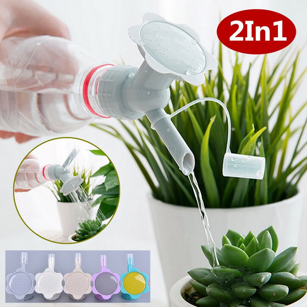 Flowers, Gardening, wateringsprinklernozzle, wateringflower