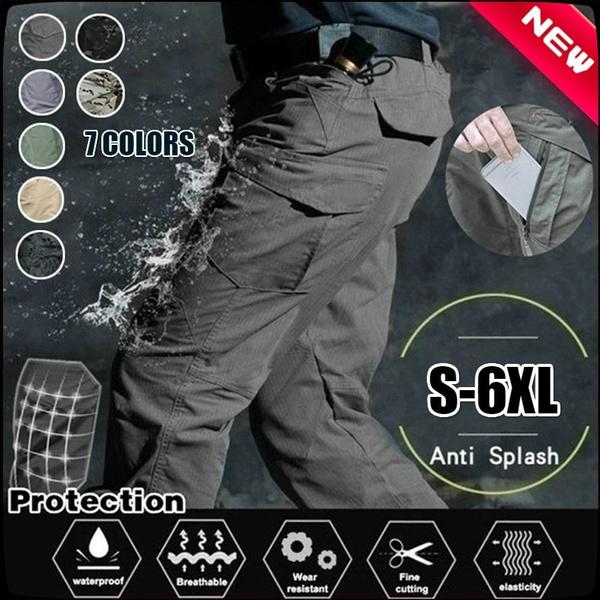 trousers, Combat, Hiking, Waterproof