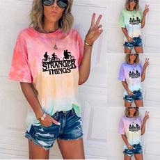 blouse, Fashion, Summer, short sleeves