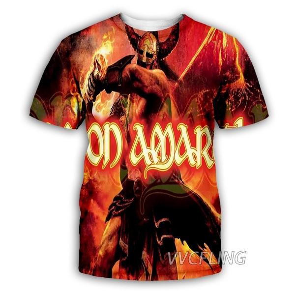 Mens T Shirt, Fashion, 3dprintedshortsleeve, Tee Shirt
