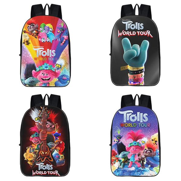 student backpacks, travel backpack, cartoonbag, Toddler