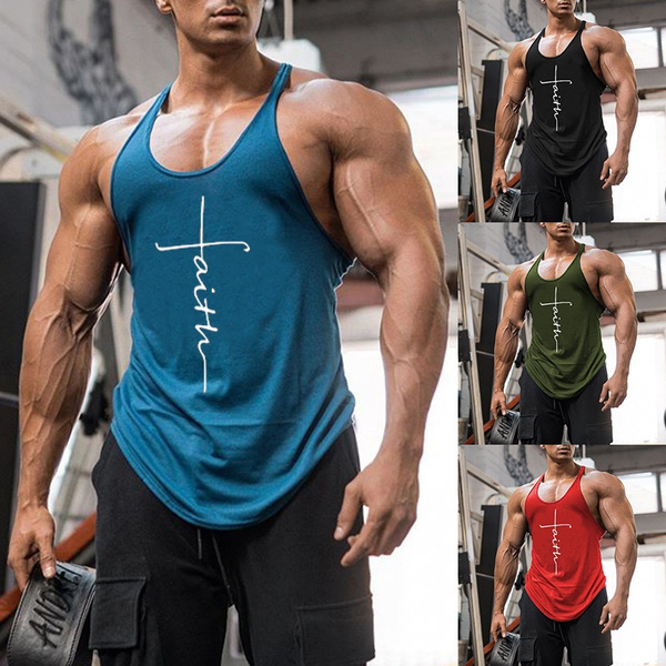 faith, Vest, Fashion, Tank
