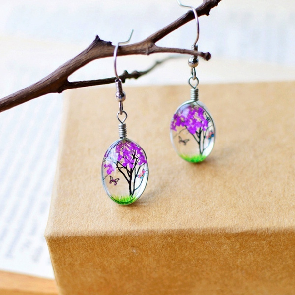 Plants, Flowers, Jewelry, Gifts