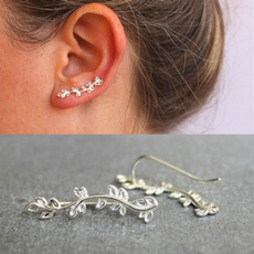 Natural, Jewelry, Accessories, leaves