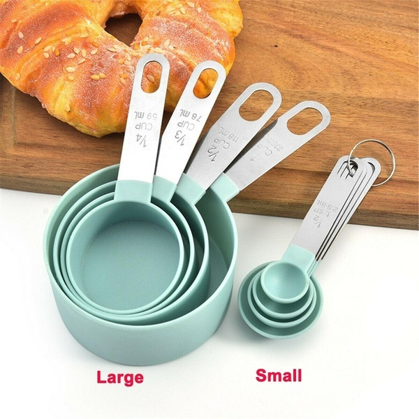 Steel, Kitchen & Dining, measuringcup, Baking