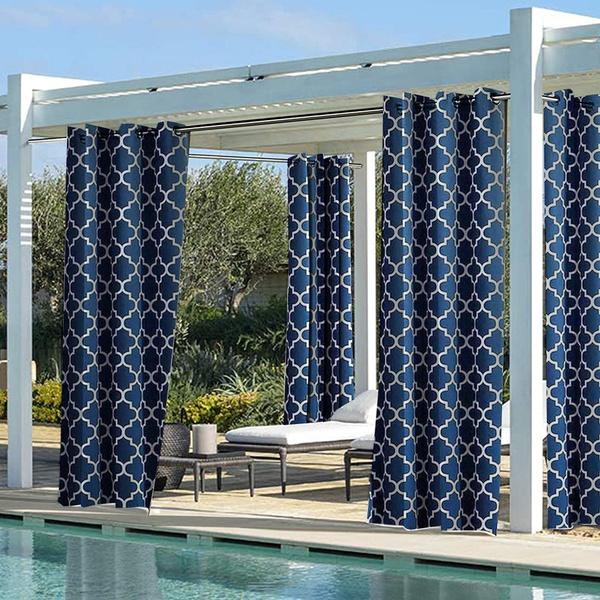 Outdoor Waterproof Curtains Panel, Outdoor Waterproof Curtains Patio
