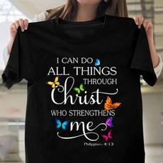christiantshirt, Fashion, jesusshirt, Shirt