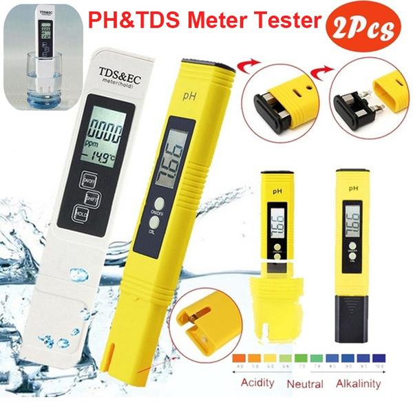 water, phmetertester, phmeter, digitalphmetertester