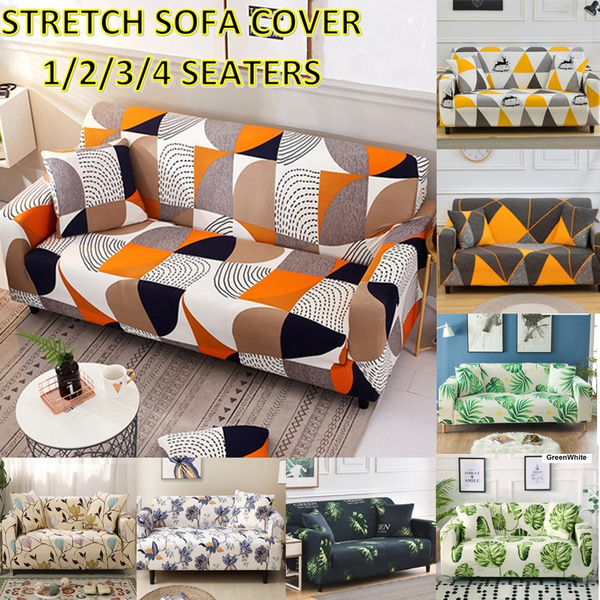 sofaseatcover, sofacover3seater, couchcover, Elastic