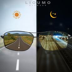 Polarized, photochromic, Driving, chameleon