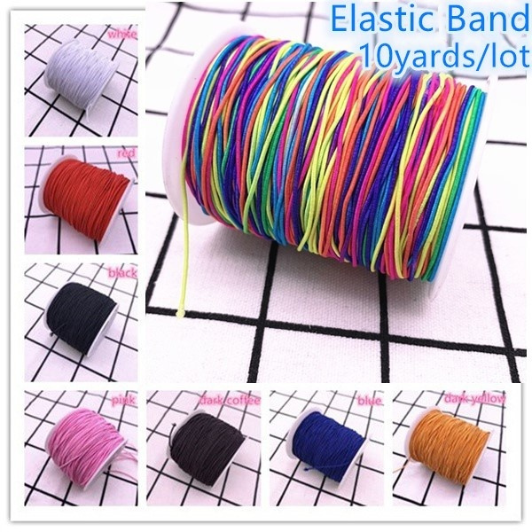 Cord, stretchycord, Elastic, Sewing